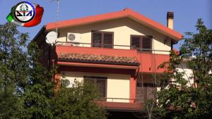 abitazione Malara