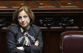 Maria Carmela Lanzetta