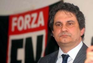 Roberto Fiore Presidente Nazionale FN
